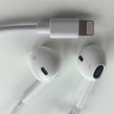 Во Франции iPhone 12 будет продаваться с EarPods и Lightning