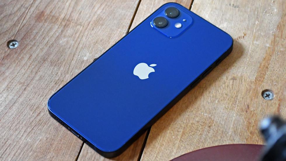 С батареей все плохо — iPhone 12 mini разочаровал автономностью