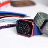 Apple представила новый ремешок для Apple Watch