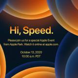 Где лучше всего смотреть новую презентацию Apple