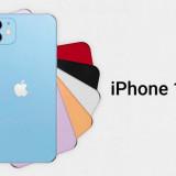 iPhone 12 mini проигрывает iPhone 12