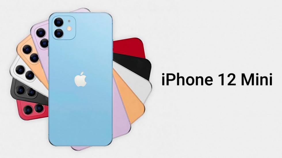 iPhone 12 mini всё — производство прекратят уже во во втором квартале 2021 года
