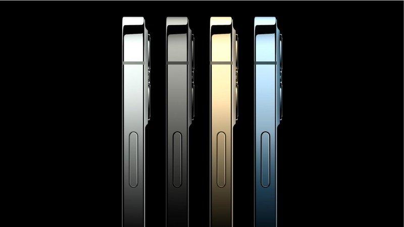 iPhone 12Pro с 5G – полный обзор, характеристики, дата выхода и цена вРоссии