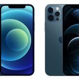 iPhone 12 и iPhone 12 Pro сравнили на фото и видео — почти близнецы