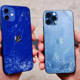 Насколько крепкие iPhone 12 — смотрим дроптесты
