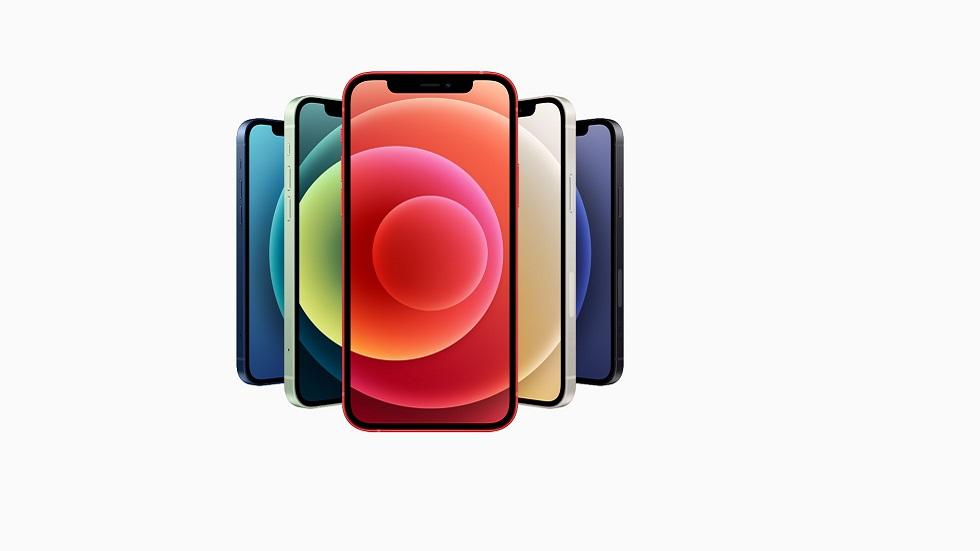 iPhone 12 и iPhone 12 Pro протестировали в AnTuTu и Geekbench — результаты не впечатляют