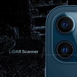 LiDAR в iPhone 12 Pro и 12 Pro Max можно использовать для точных измерений