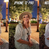 Какой смартфон снимает ночью лучше? iPhone 12 Pro сравнили с Google Pixel 5 и Samsung Galaxy Note 20 Ultra
