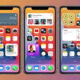 Смартстопка: как правильно использовать виджеты в iOS 14