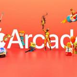Новые девайсы Apple включают в себя бесплатный трехмесячный период Apple Arcade