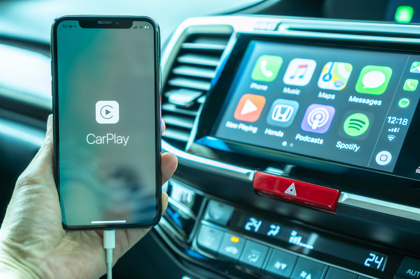 Как добавить Яндекс.Навигатор в CarPlay: простая инструкция