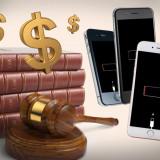 Более 100 000 устройств Apple были незаконно проданы компанией-утилизатором