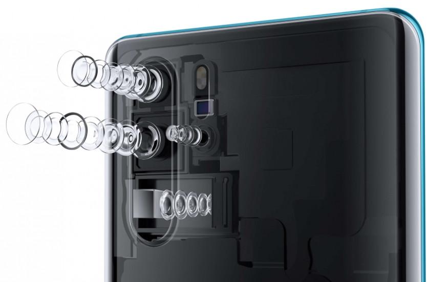 Apple может сотрудничать с Samsung по созданию перископических объективов для новых iPhone