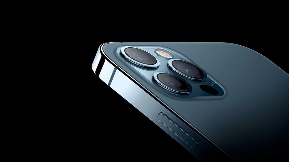 Топ-5 смартфонов с лучшей камерой 2020 года