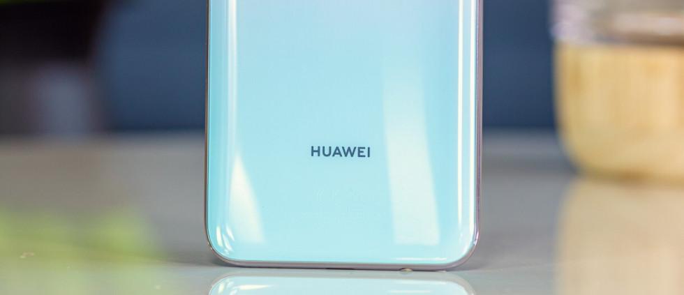 Huawei Nova 8 и Honor V40: первые подробности