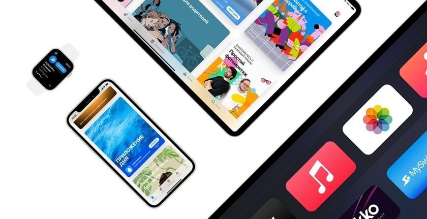 Apple снизила комиссию для разработчиков приложений