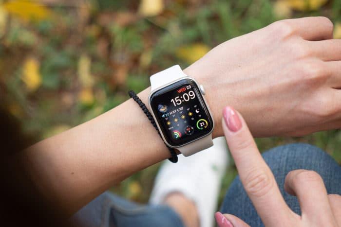 Вышла watchOS 7.3: что нового, для каких серий Apple Watch?