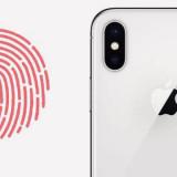 Новый уровень безопасности: TouchID в Apple iPhone 13