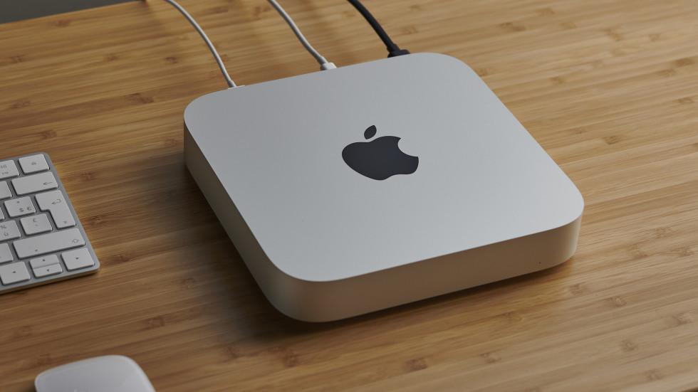 Mac mini с процессором Intel и чипом M1 сравнили на видео — M1 решает