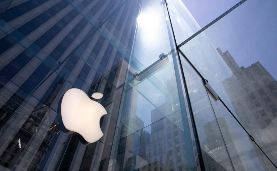 Apple делят с Samsung больше 93% прибыли по продажам смартфонов