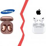 Айфону и не снилось — Samsung может укомплектовать Galaxy S21 беспроводными наушниками Galaxy Buds Beyond