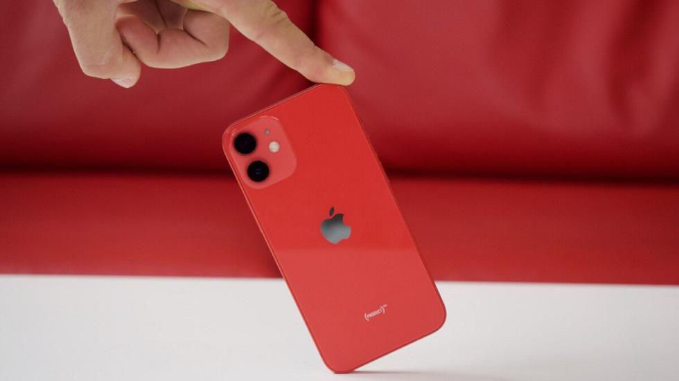 Всё! Производство iPhone 12 mini завершено