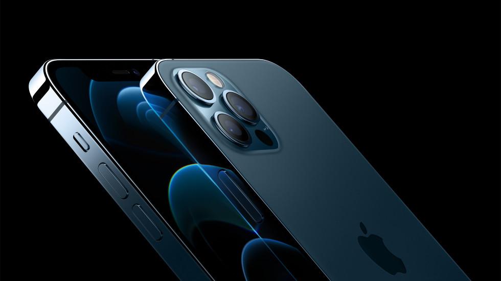 iPhone 13 будет почти точной копией iPhone 12