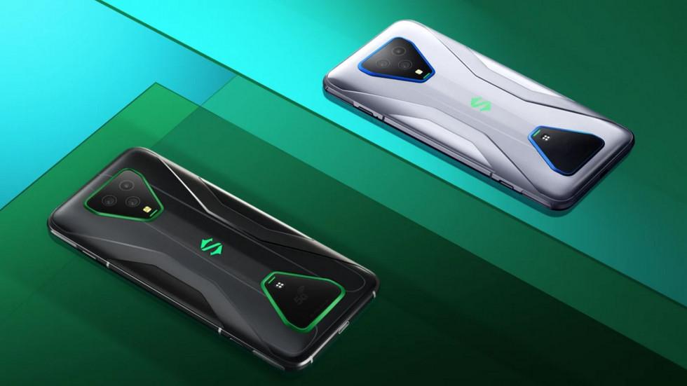 Xiaomi Black Shark 4: характеристики, цена и выход в России