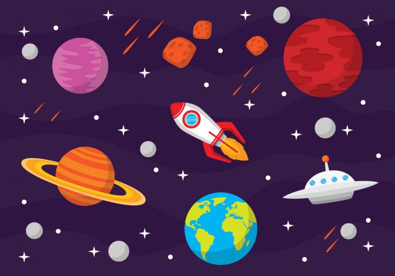 Европейское космеческое агентство решило очистить околоземные орбиты от мусора