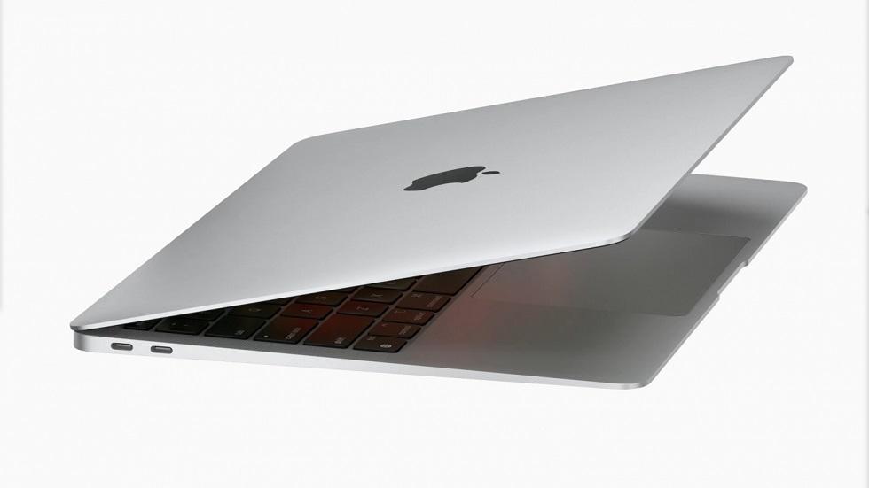 Представлен новый MacBook Air с чипсетом M1 — быстрый, легкий и стильный