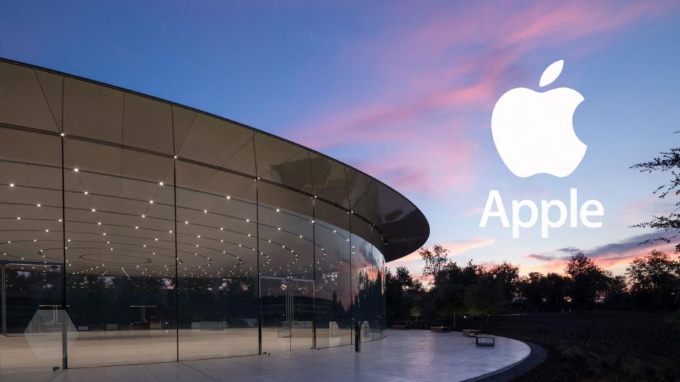 Apple заняли второе место по продажам смартфонов в третьем квартале 2020 года в Европе