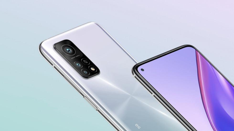 Скидки на смартфоны Xiaomi ко Дню всех влюбленных — Mi 10T Pro за 45 990 рублей