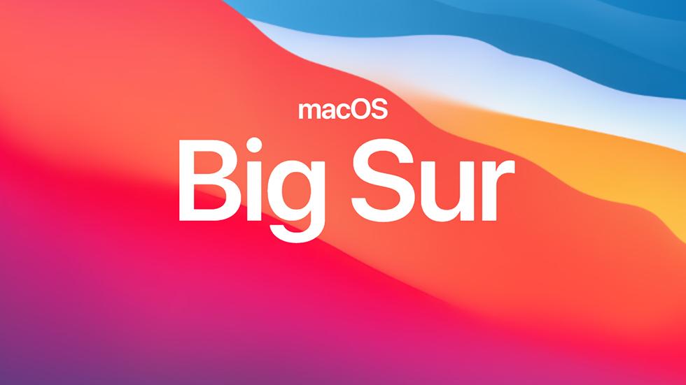 macOS Big Sur 11.1 и 11.2 вызывают проблемы с внешними дисплеями