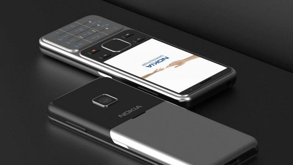 Не совсем то, чего ждали — изображения «ремейков» Nokia 6300 и Nokia 8000