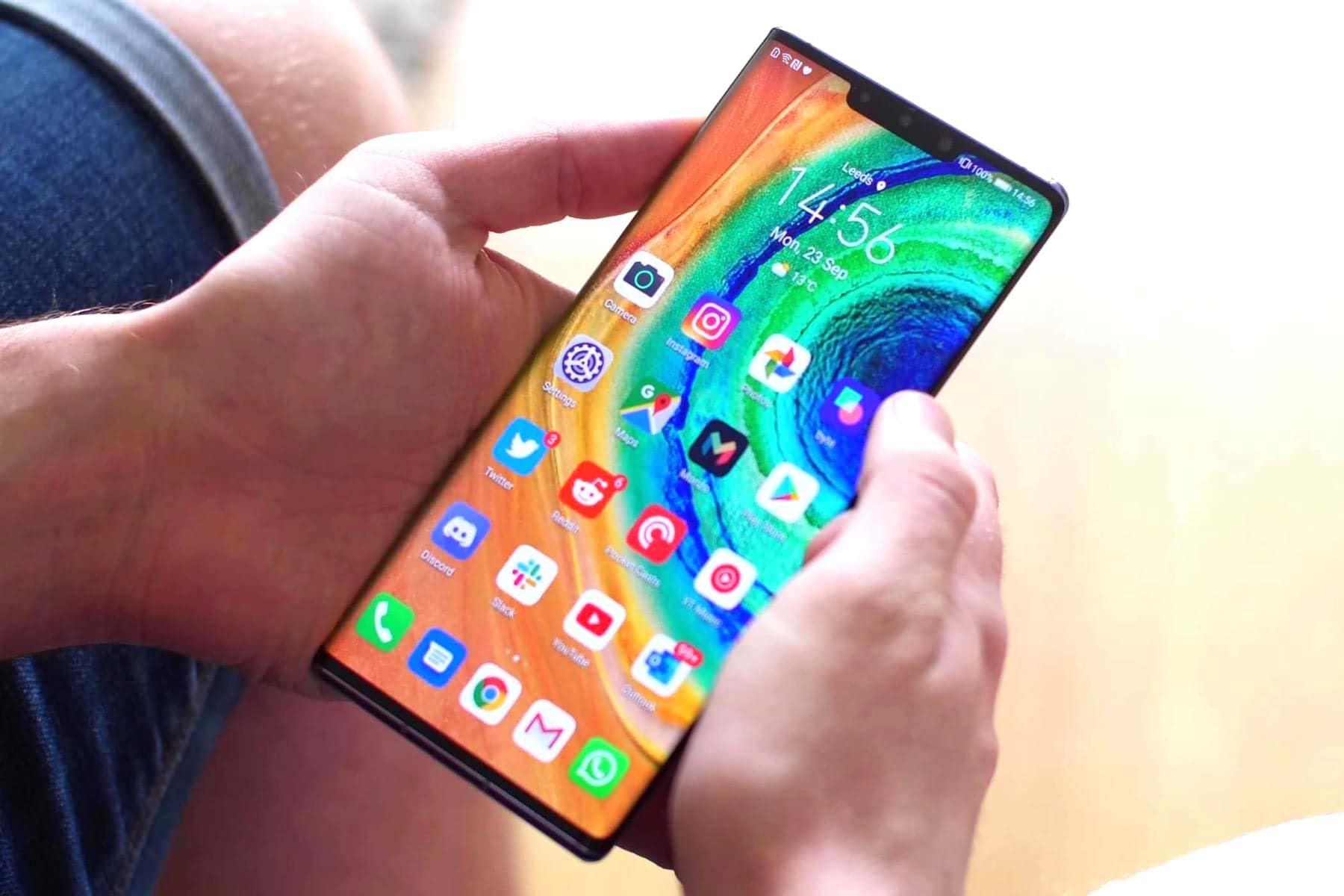 Названа самая популярная диагональ экрана смартфона. Какая у вас?