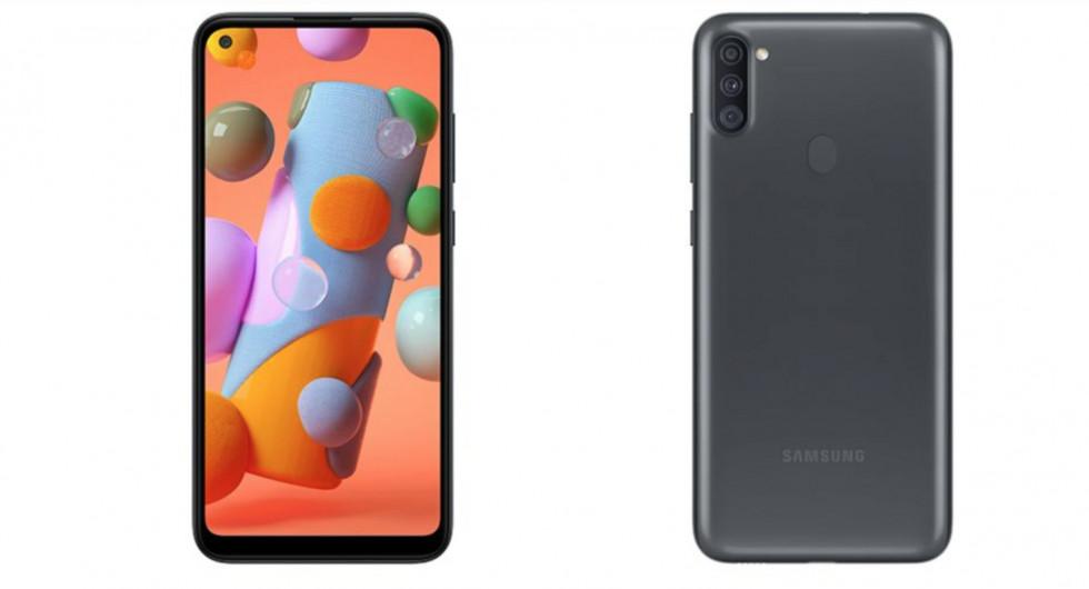 Раскрыты характеристики бюджетного Samsung Galaxy A12, смартфон замечен на официальной странице поддержки в России