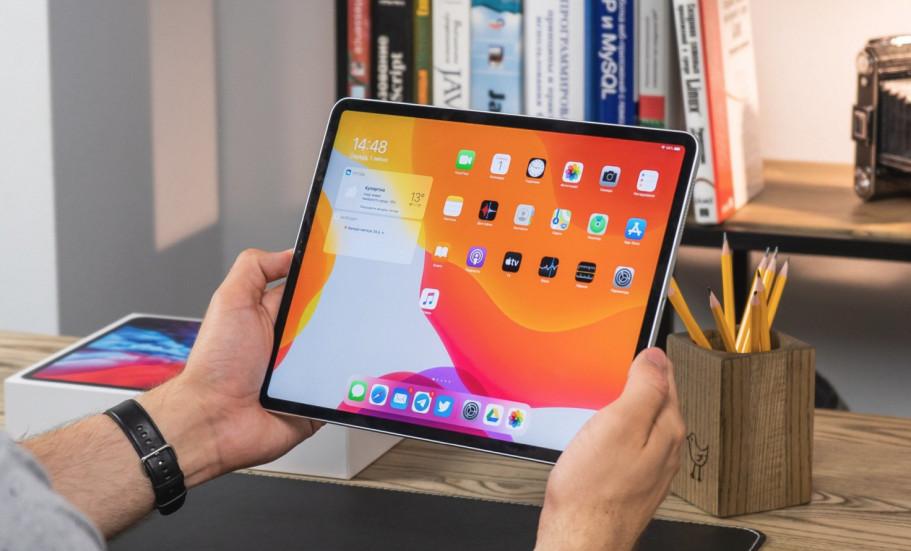 Новый iPad Pro, вероятно, выйдет в марте