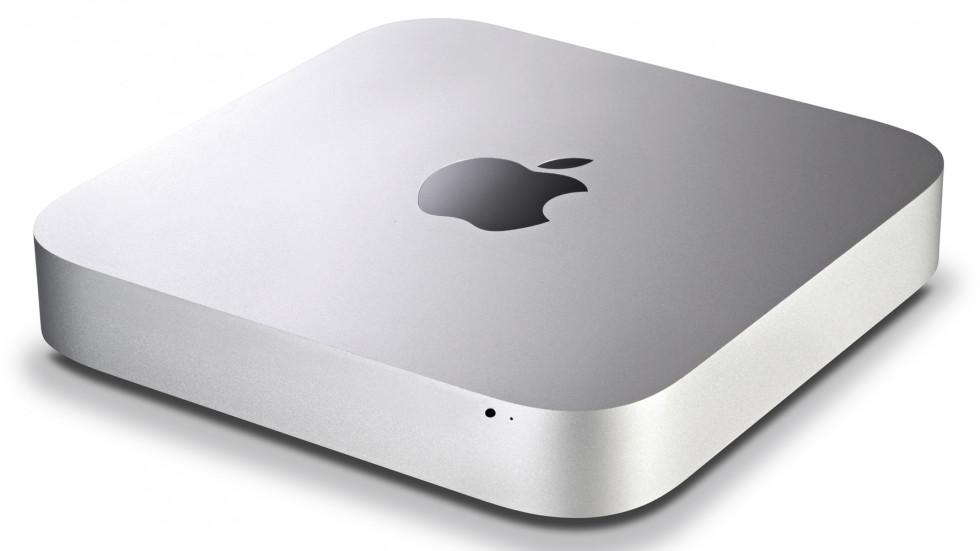 Обзор Mac Mini M1: волшебная коробочка