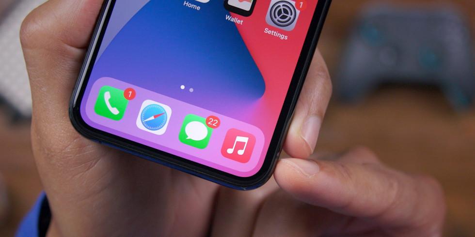 Вышла iOS 14.3 Бета 3: что нового и как установить