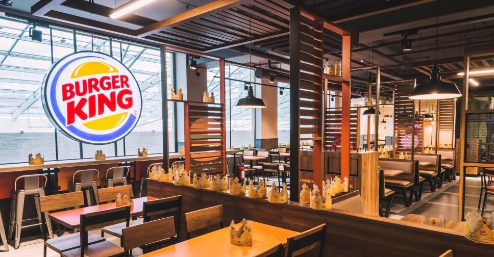 Burger King выпустил экстремальный бургер без булочек за 1000 руб