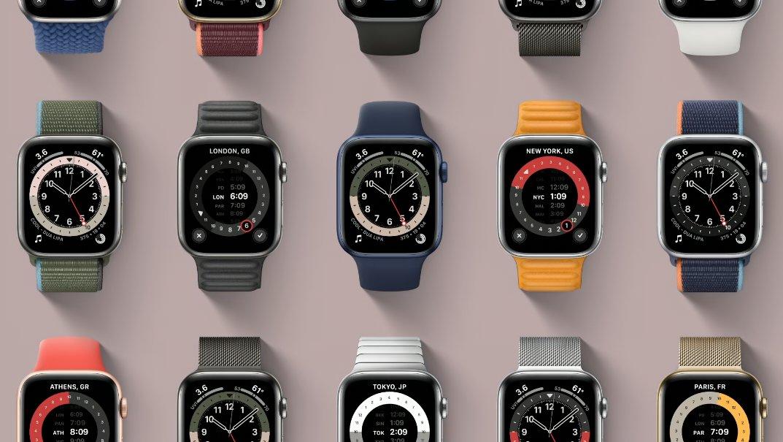 Appe выпустит неубиваемые Apple Watch для экстремалов