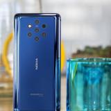 Nokia 10 даст жару — флагманский Snapdragon 875, топовая камера и сапфировое стекло