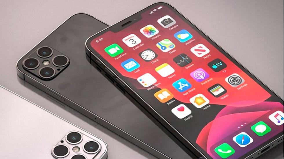 Наконец-то топовый дисплей — iPhone 13 Pro получит экран с частотой обновления 120 Гц и функцией Always On Display