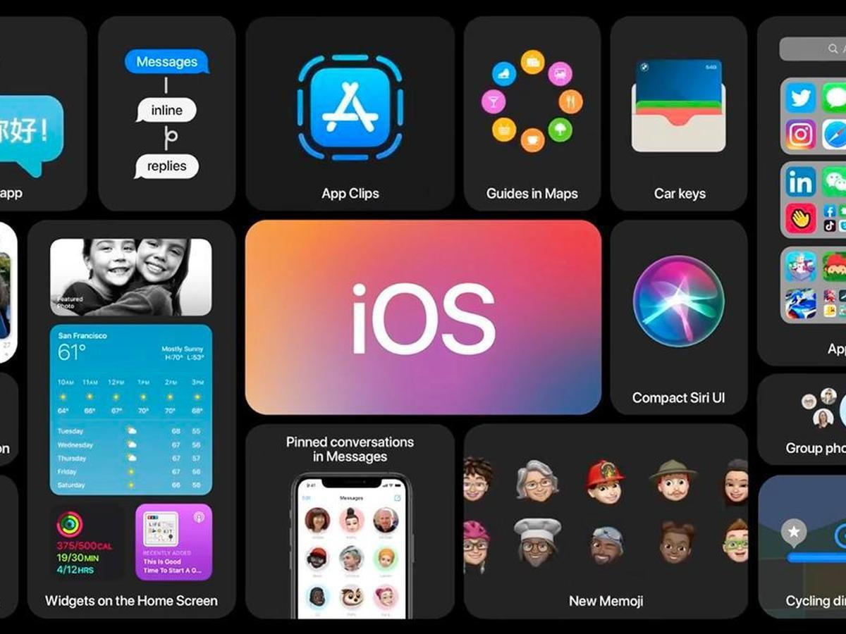 iOS 14.3 Developer Beta: какие изменения и новые функции