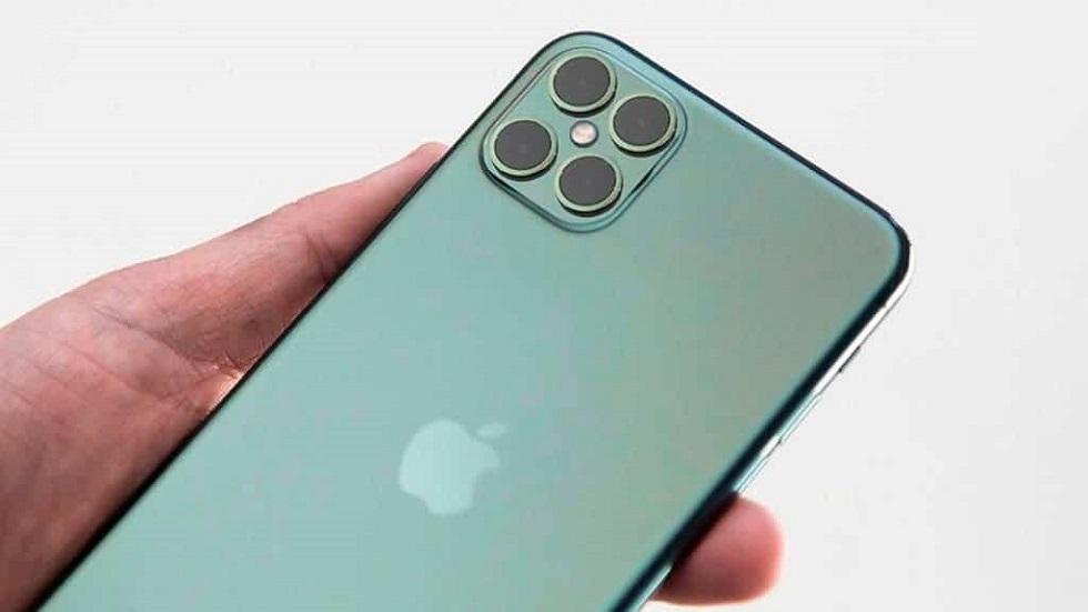 Ура! iPhone 13 может получить квадрокамеру