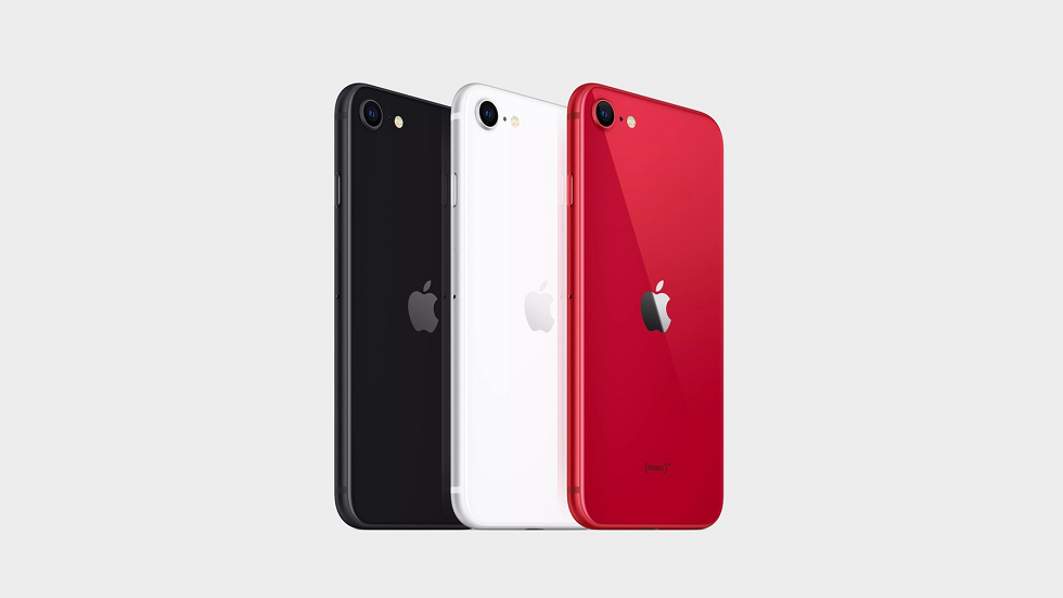 Бюджетный iPhone SE Plus с 5,5-дюймовым дисплеем — будущий конкурент смартфонам от Oppo, Vivo и Xiaomi