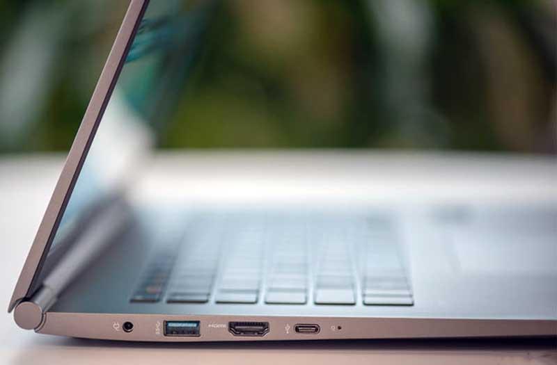 Ноутбук, который сворачивается в рулон? LG считают, что это реально