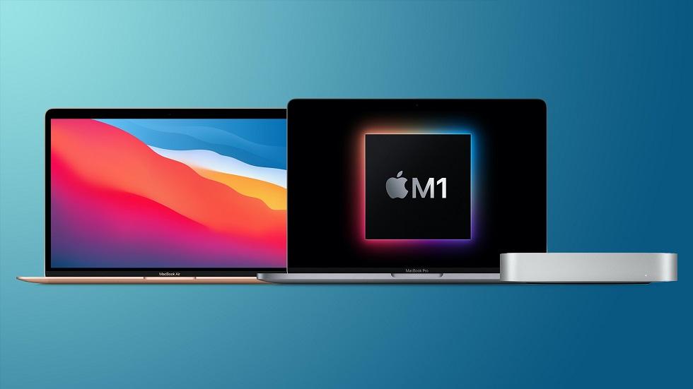 В России стартовали продажи Mac'ов с новым чипом M1