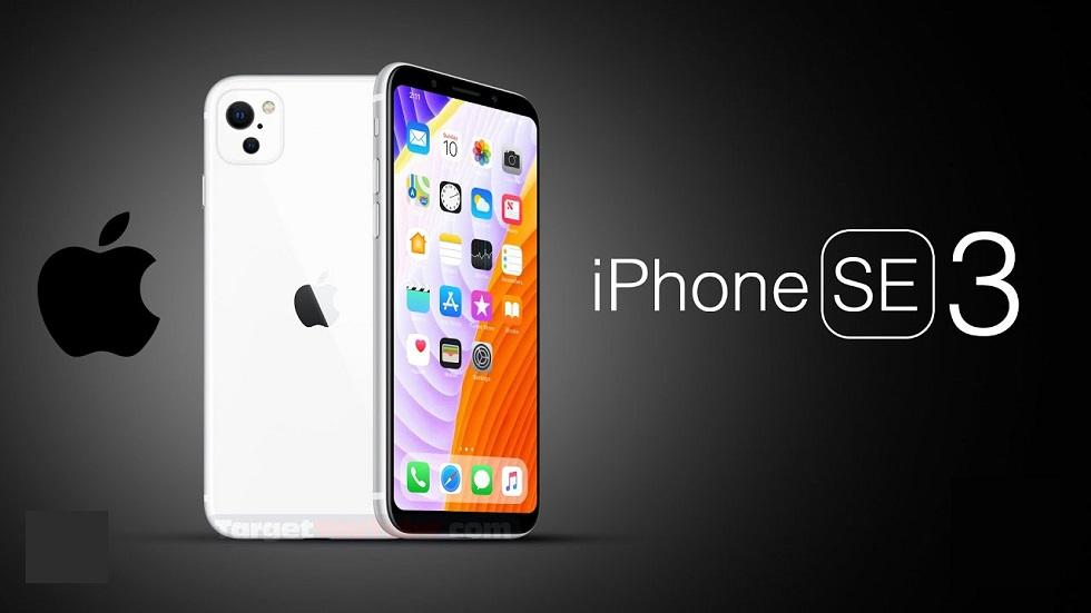 iPhone SE мечты — 6,06-дюймовый дисплей, Touch ID, двойная камера и 5G
