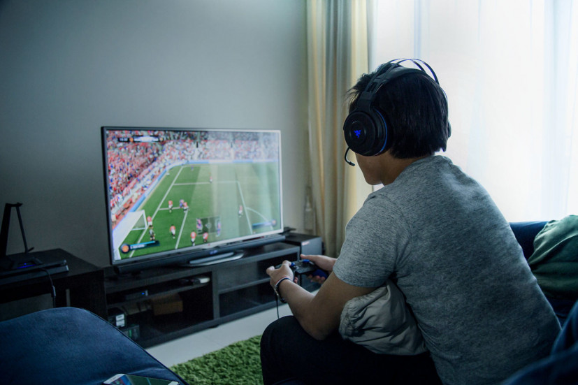 Как подключить колонки, саундбар или домашний кинотеатр к PS5 и Xbox Series X